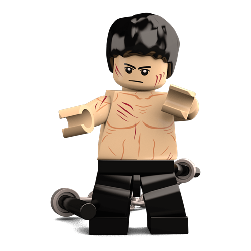 additional image for Bruce Lee