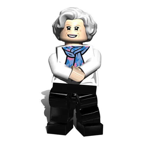 additional image for Mary Berry