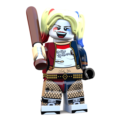 additional image for Clown Princess