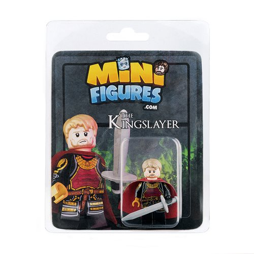additional image for The Kingslayer