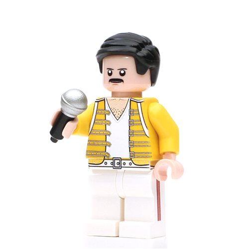 additional image for Freddie Mercury