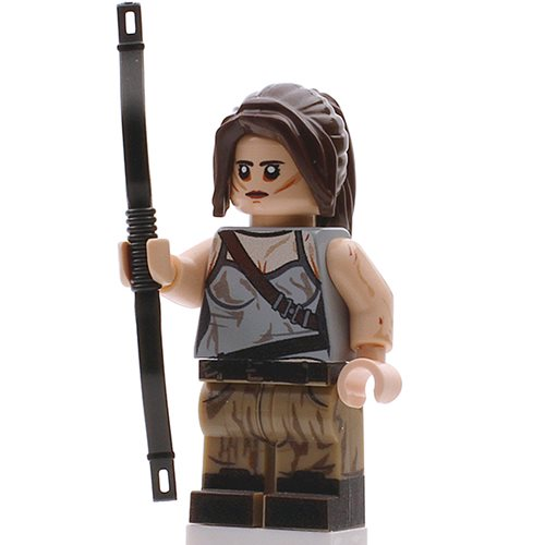 additional image for Lara Croft