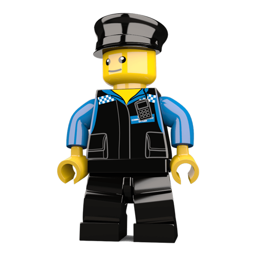 additional image for Police Community Support Officer