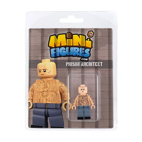 additional image for Prison Architect