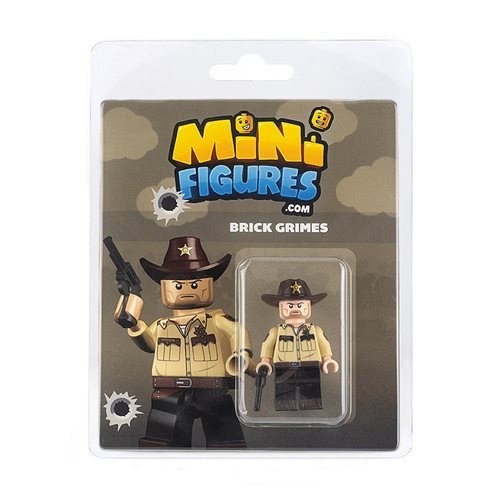 additional image for Brick Grimes
