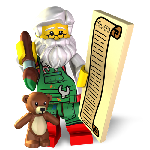 additional image for Workshop Santa