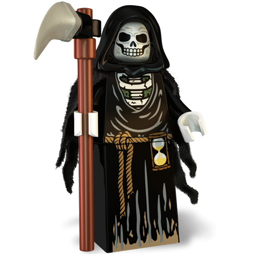 additional image for The Grim Reaper