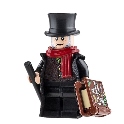 additional image for Ebenezer Scrooge