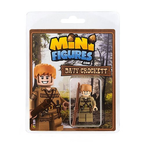 additional image for Davy Crockett