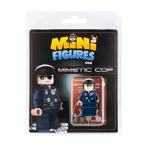 additional image for Mimetic Cop