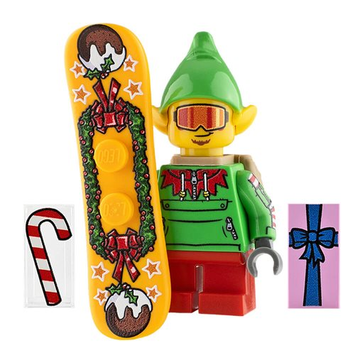 additional image for Halfpipe the Elf