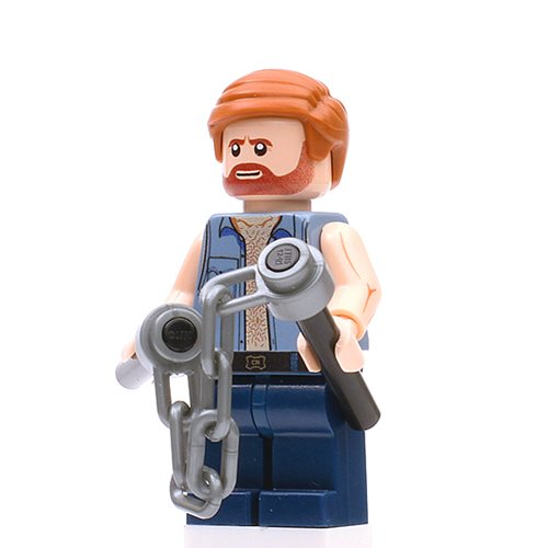 additional image for Chuck Norris