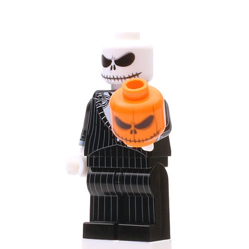 additional image for Pumpkin King